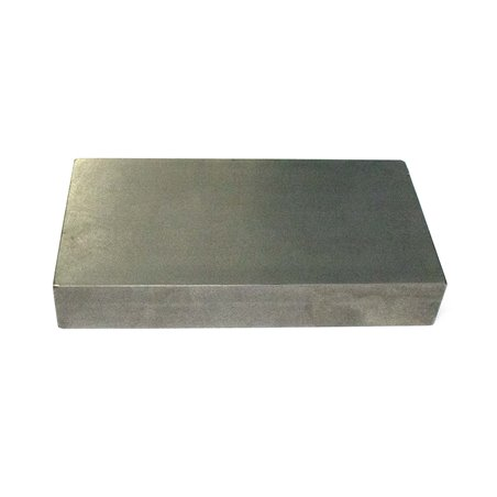 Stalen blok 200 x 60 x 30mm