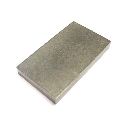 IPE140 eindschot (140x73x10mm)