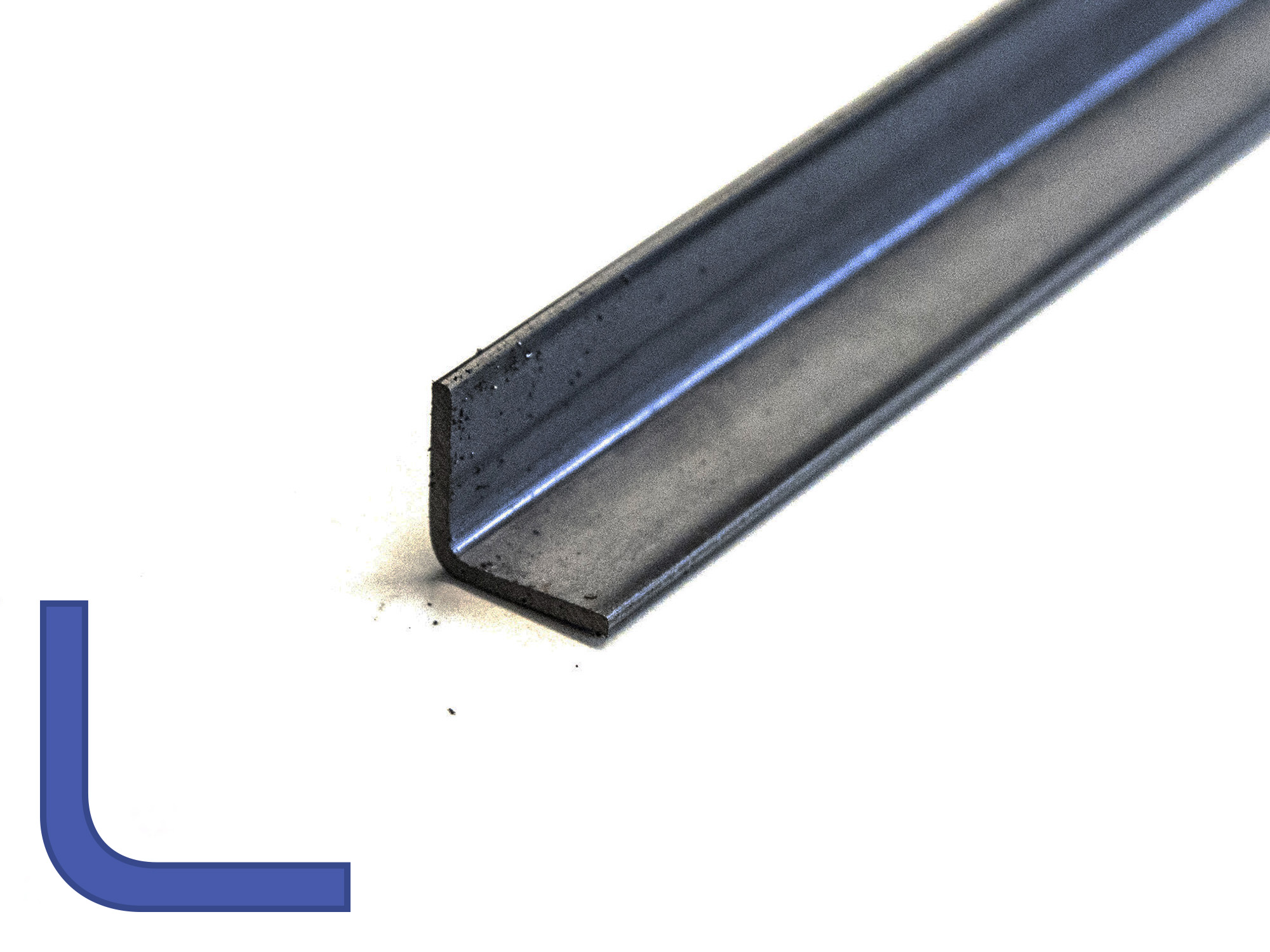 stalen hoekstaa kgwl 30 x 30 x 3mm