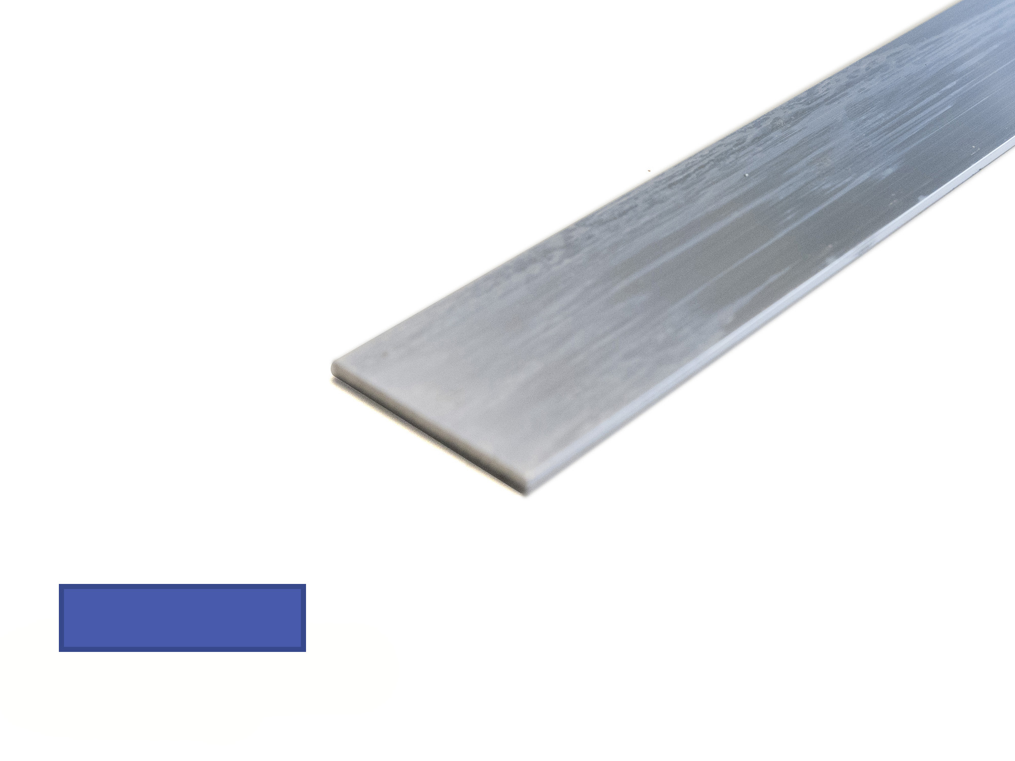 aluminium strip 15 x 8mm