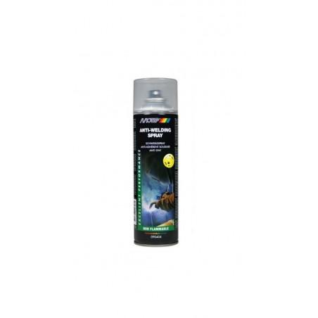Lasspray anti-spat