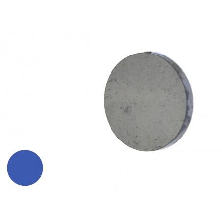 eindplaat rond 30 x 4mm