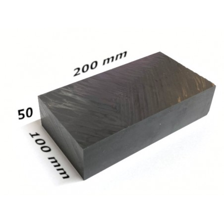 pom blok 200x100x50mm (groot)