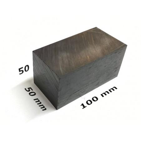 pom blok 100x50x50mm