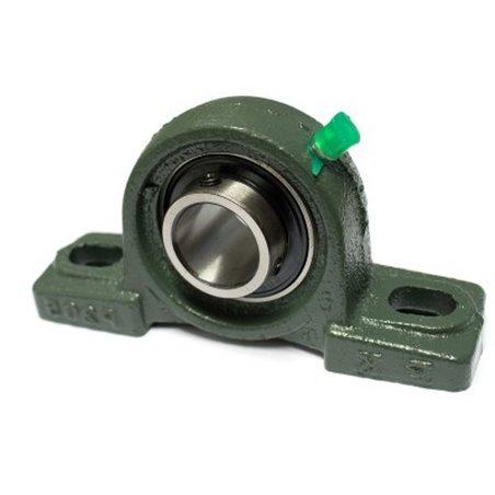 lager,blok UCP204 20mm