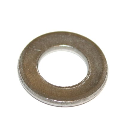 rvs sluitring M5 5,3 x 10 x 1mm