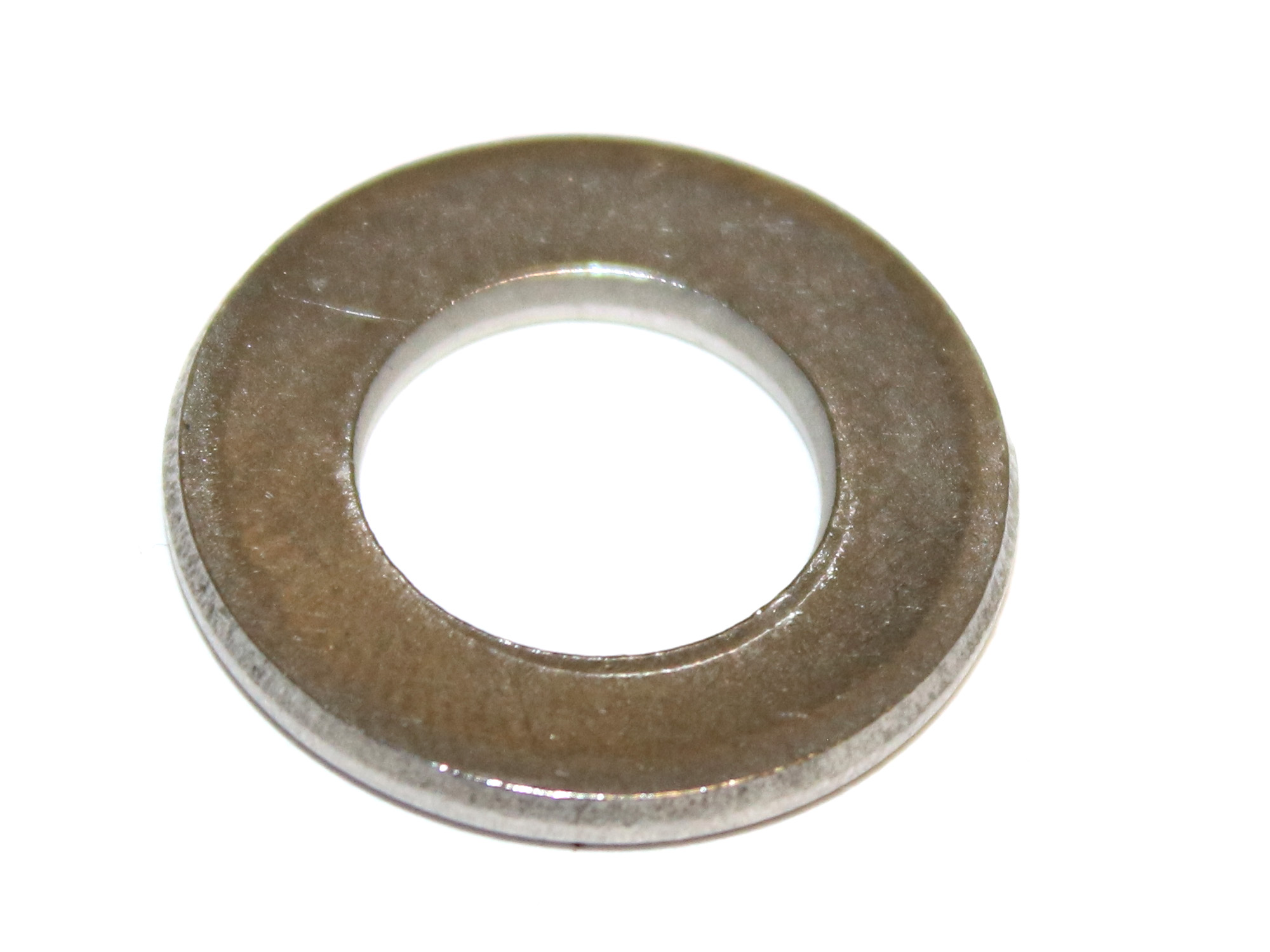 rvs sluitring M10 10,5 x 20 x 2mm