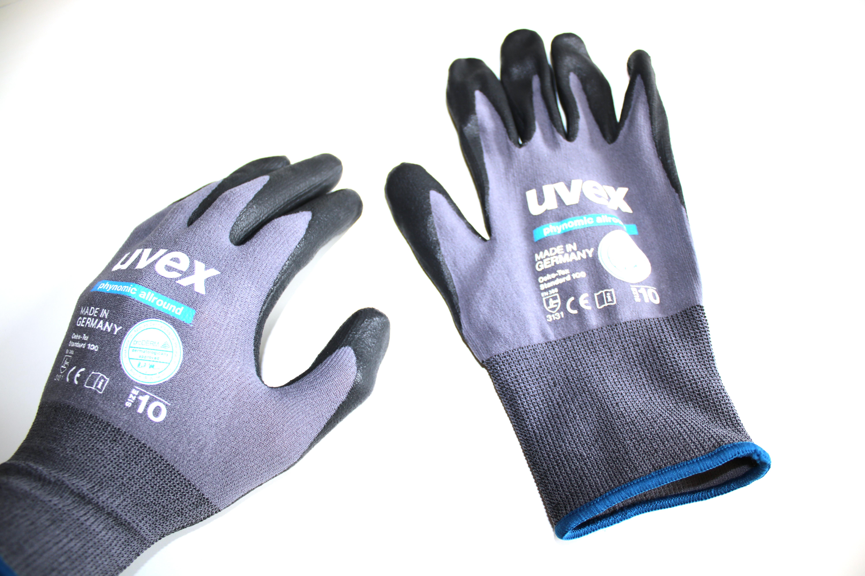 Uvex werkhandschoenen Size 12  L