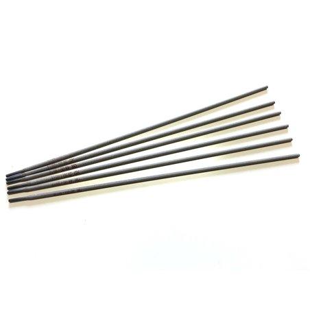 Laselectrode 2.5mm - voor staal