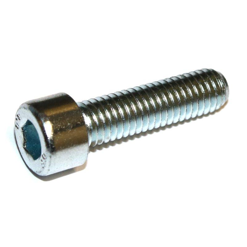 tandveerring M6 (6,4 x 11 x 0,7mm)