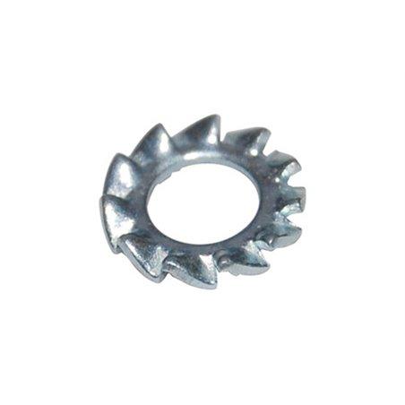tandveerring M10 (10,5 x 18 x 0,9 mm)