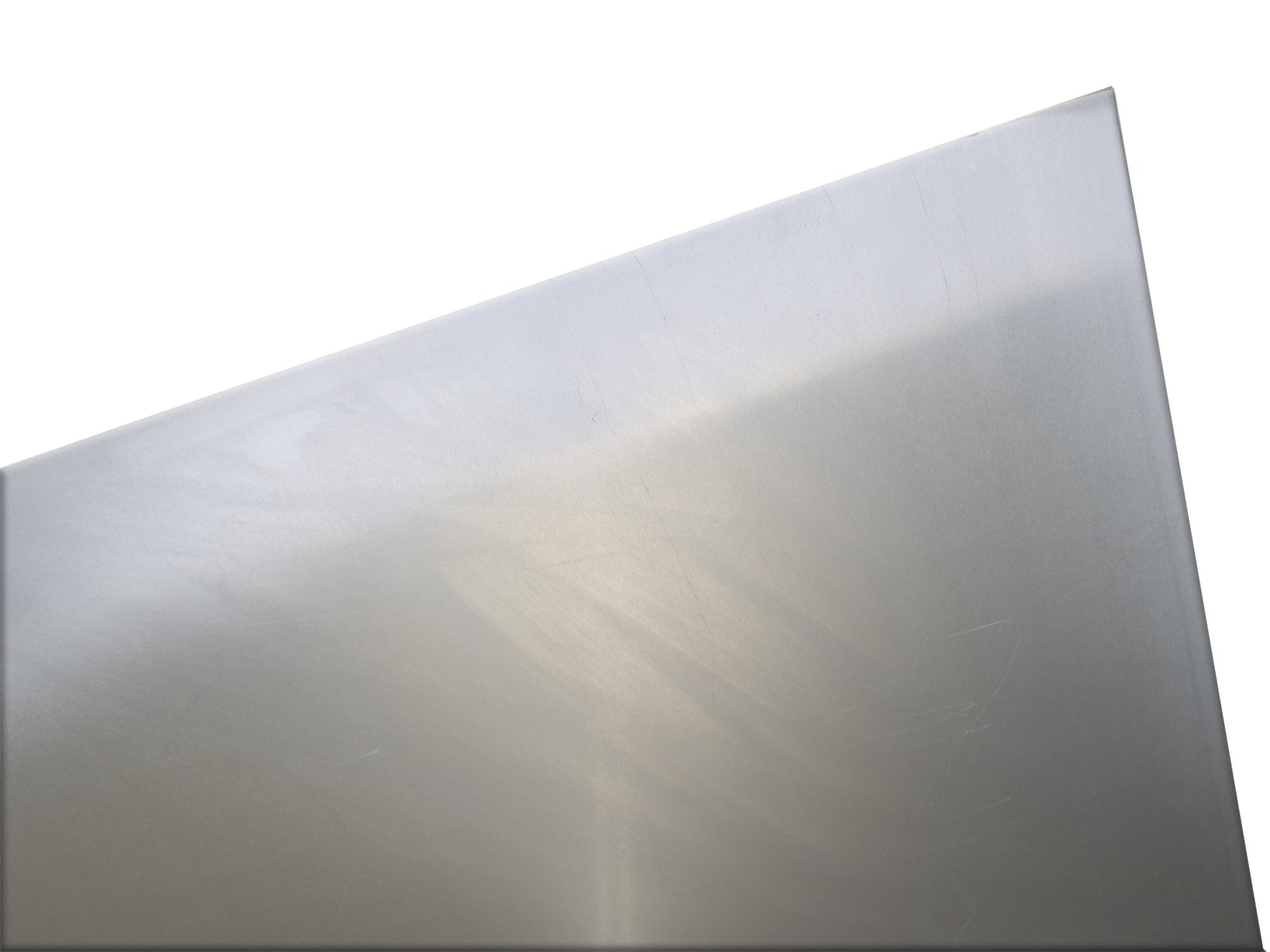 plaat aluminium 1000 x 500 x 2,0mm