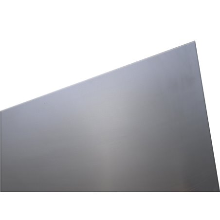 plaat staal 500 x 1000 x 0.8mm