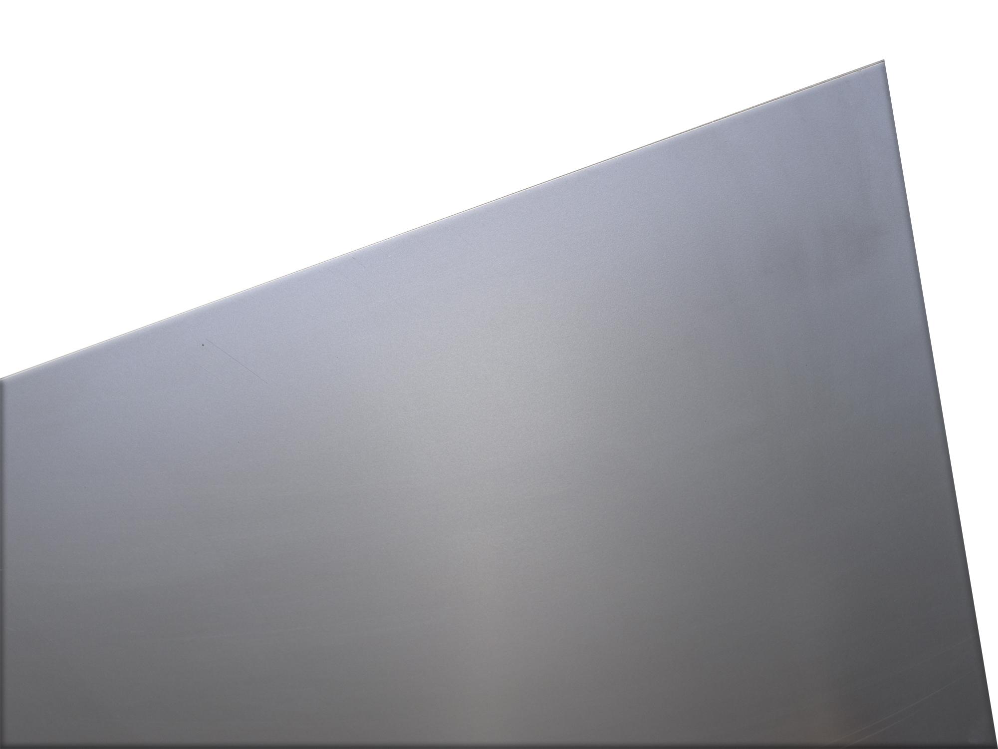 plaat staal 500 x 1000 x 2.50mm