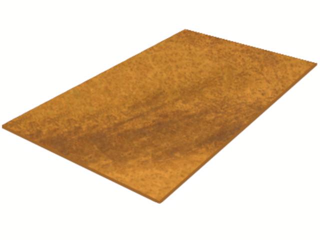 plaat corten staal,  Al vanaf 43,56 incl Btw. IJZERSHOP