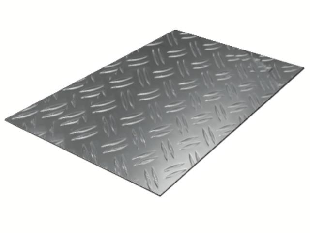 Aluminium Traanplaten,  Al vanaf 42,95 incl Btw. IJZERSHOP