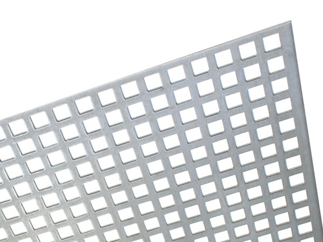 geperforeerd plaat vierkant,  Al vanaf 28,56 incl Btw. IJZERSHOP