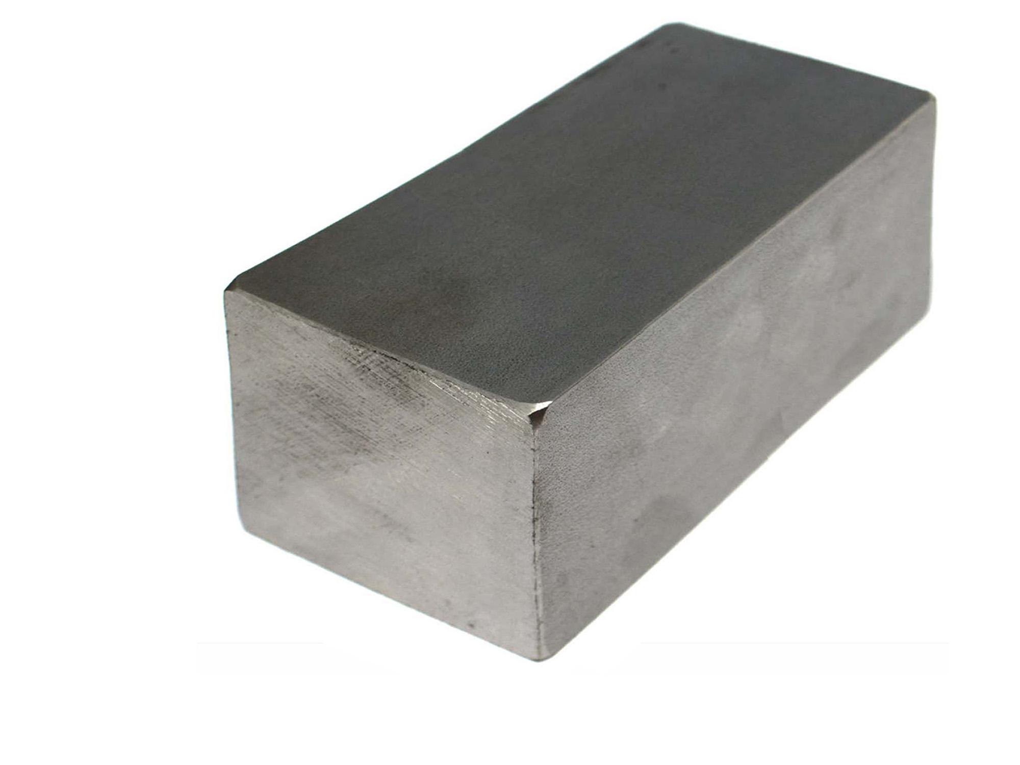 Stalen blokken of CNC freesblokken nodig?  IJzershop