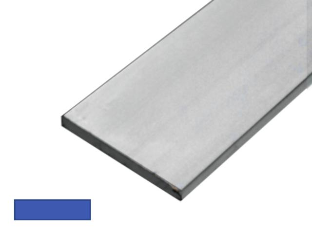 Aluminium Strip Profiel,  Al vanaf 4,02 incl Btw. IJZERSHOP