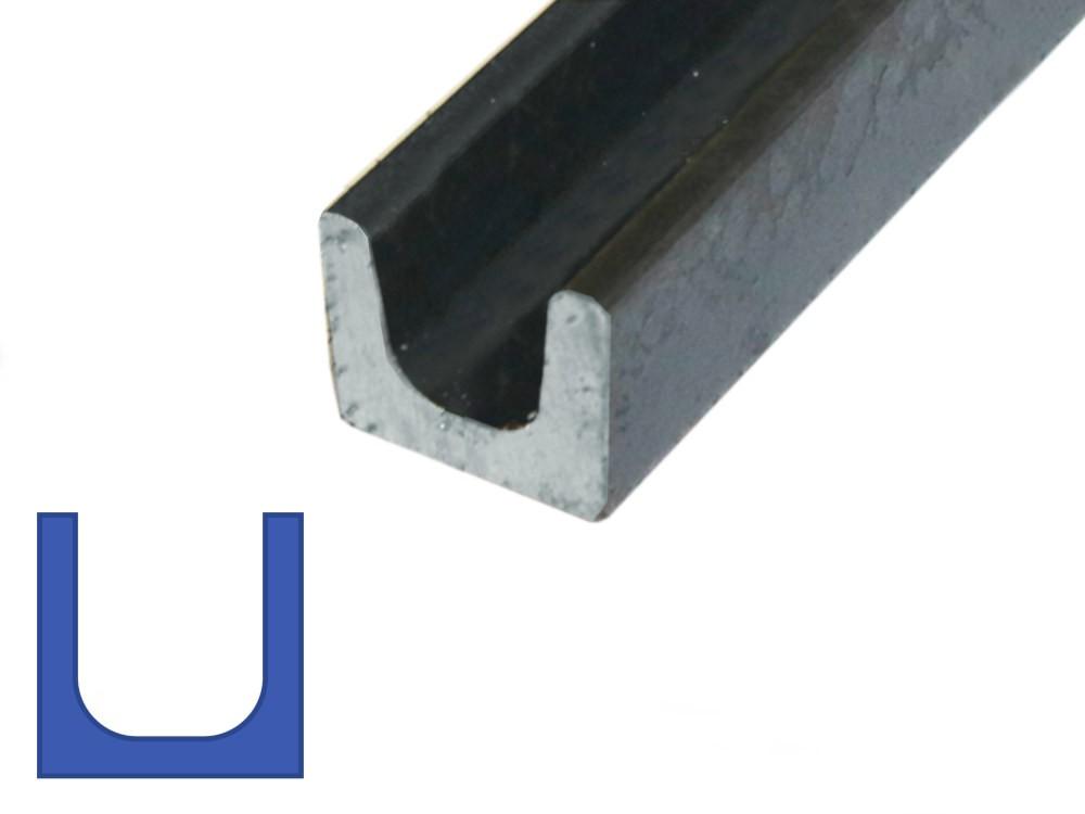 Stalen UNP Profiel. Metalen profielen Online bestellen - IJZERSHOP