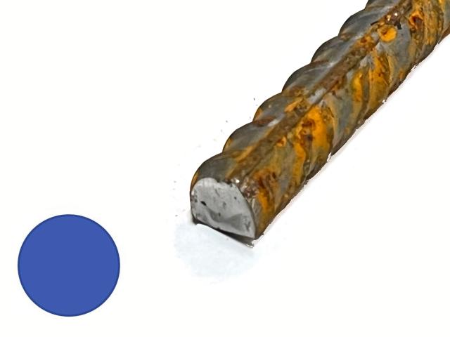 Betonijzer - Metalen profielen Online bestellen - IJZERSHOP