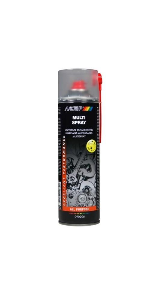 Multi-spray Smeermiddel, Voordelig en snel in huis! IJZERSHOP